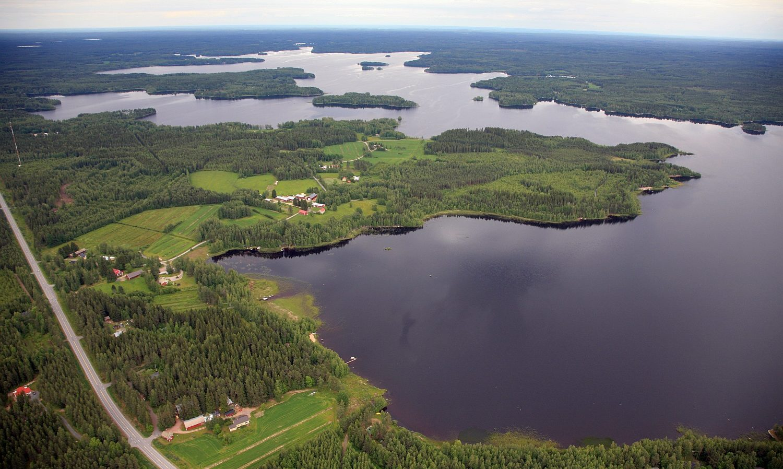 Nerkoonjärvi